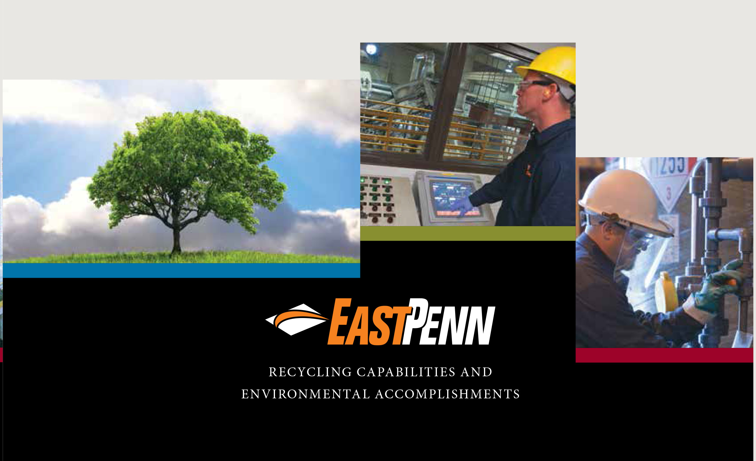 New Recycling Capabilities And Environmental