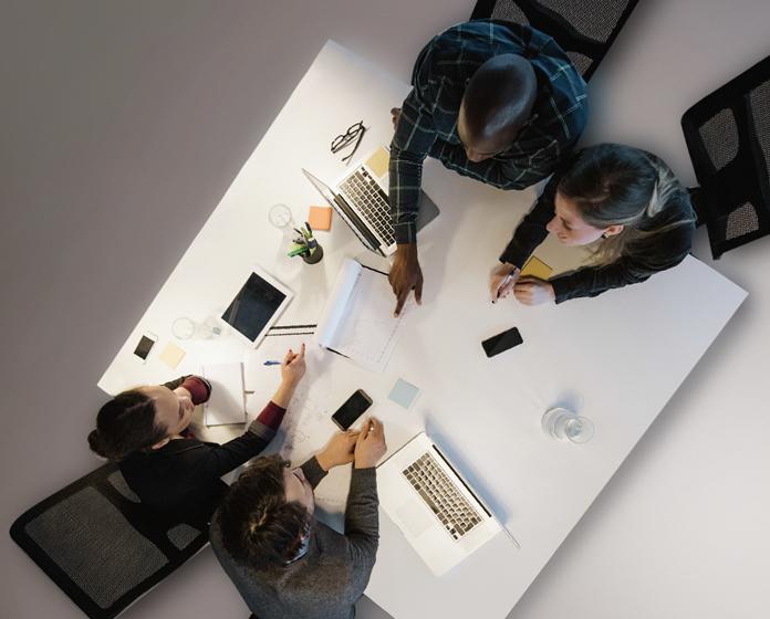 Sales Development Program Employee