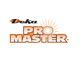 Deka Pro Master Batteries
