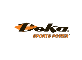 Deka Sports Power Batteries