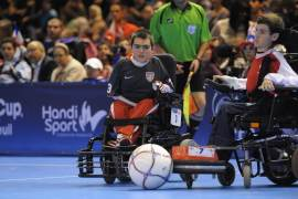 powersoccer